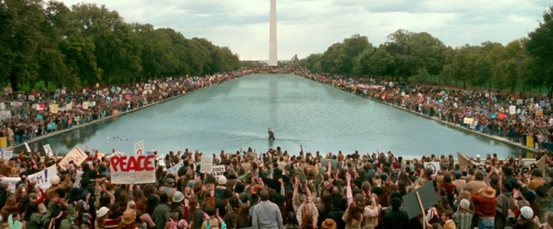 """gump10 The Hidden Messages in """"Forrest Gump"""" About America and Its Destiny"""
