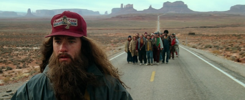 "gump23 The Hidden Messages in ""Forrest Gump"" About America and Its Destiny"