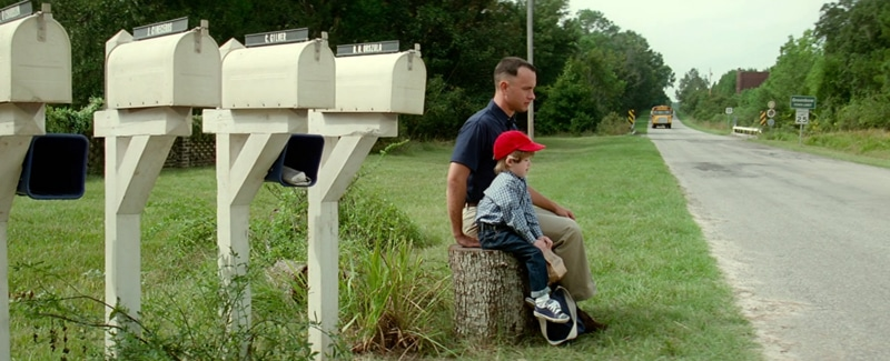 "gump27 The Hidden Messages in ""Forrest Gump"" About America and Its Destiny"