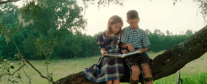 "gump9 The Hidden Messages in ""Forrest Gump"" About America and Its Destiny"