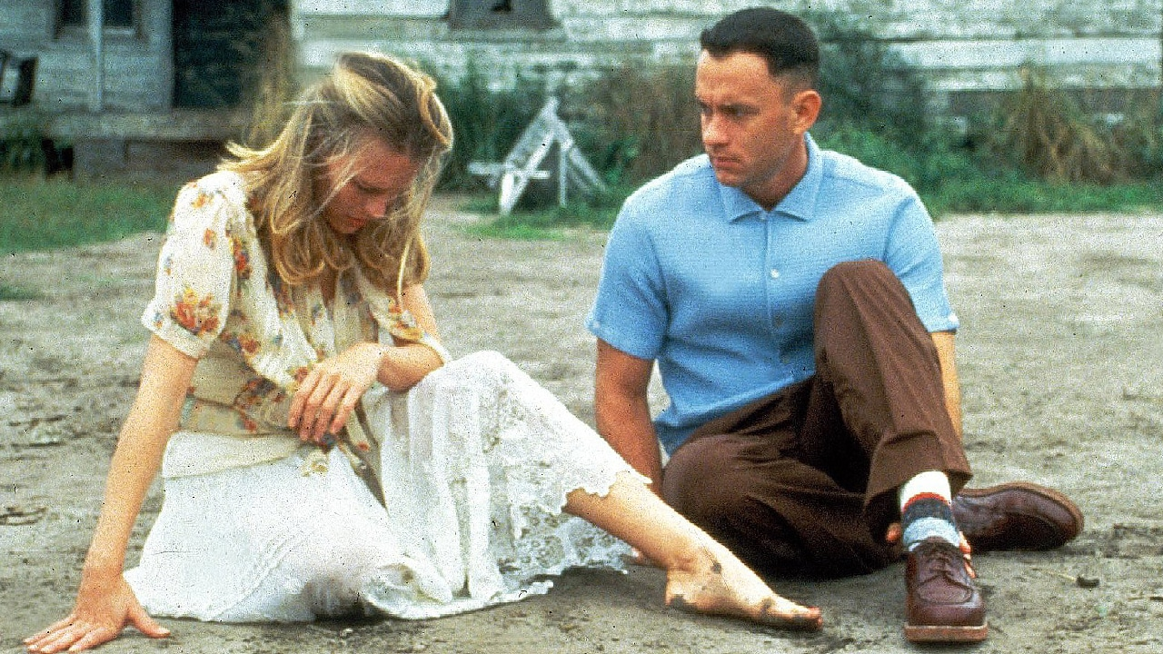 """The Hidden Messages in """"Forrest Gump"""" About America and Its Destiny"""