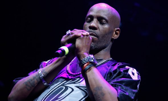 leadmx DMX Hated the Industry ... and it Hated Him Right Back