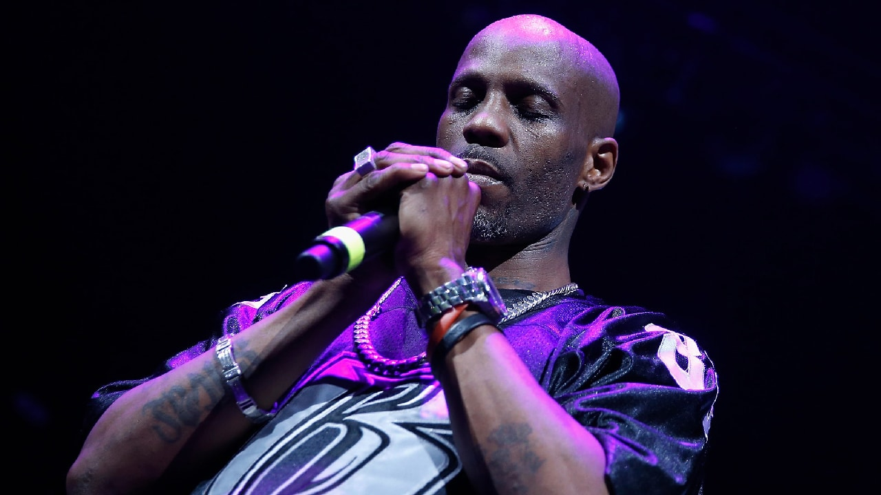 DMX Hated the Industry ... and it Hated Him Right Back