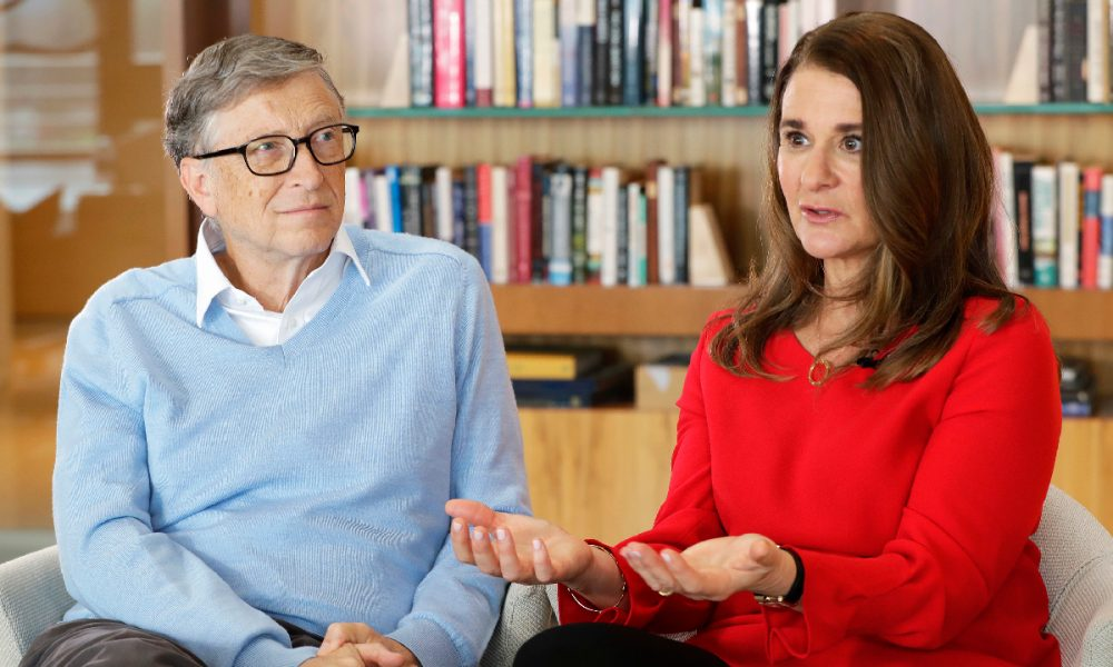 leadgates Ties Between Bill Gates and Jeffrey Epstein Cited as a Cause of Divorce With Melinda Gates