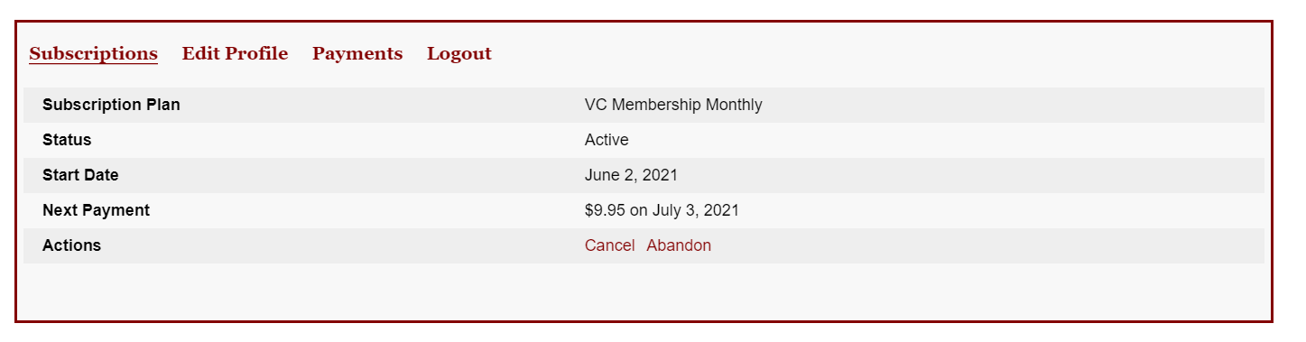 2021 06 03 17 35 11 Account e1622766415417 VC Membership