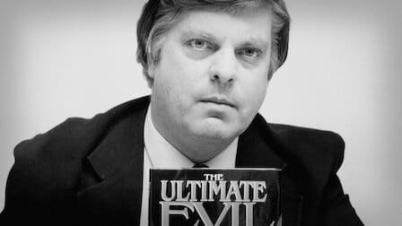 """mauryteryevil The """"Son of Sam"""" Case: A Rare Window into the Inner-Workings of the Occult Elite"""