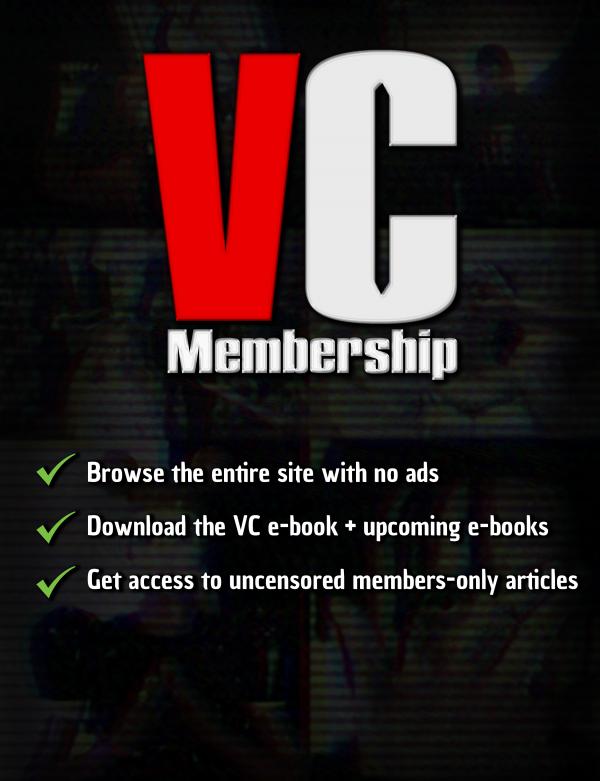 membership productimage VC Membership
