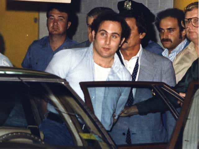 """636356429157354806 Berkowitz013 The """"Son of Sam"""" Case: A Rare Window into the Inner-Workings of the Occult Elite"""