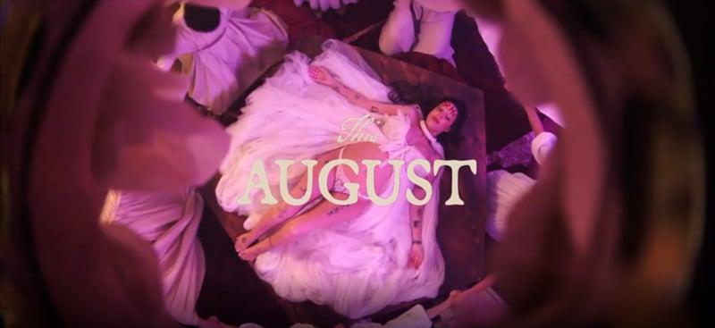 halseyvideo Symbolic Pics of the Month 07/21