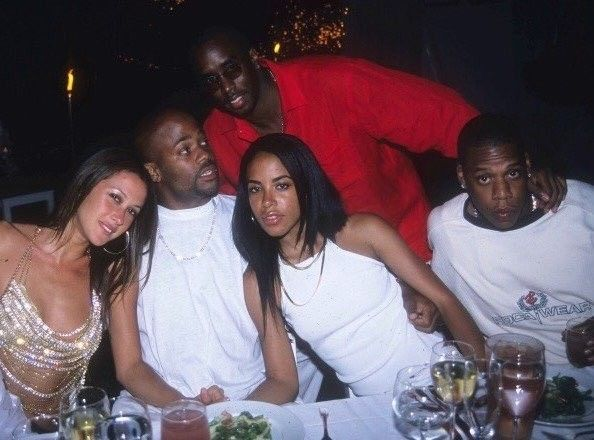 9572913ce0e258105d7d2e084a1864b2 New Book Claims That Aaliyah Was Drugged and Forced to Board Plane Before Fatal Crash