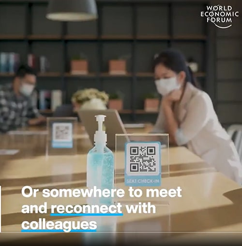 """wef1 """"How Our Lives Could Soon Look"""": The World Economic Forum Posts Yet Another Insane Dystopian Video"""