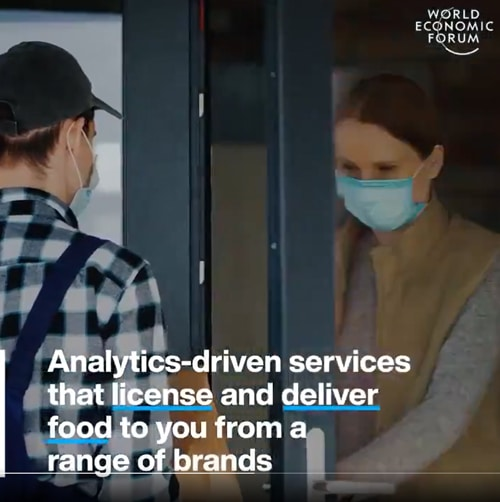 """wef2 """"How Our Lives Could Soon Look"""": The World Economic Forum Posts Yet Another Insane Dystopian Video"""