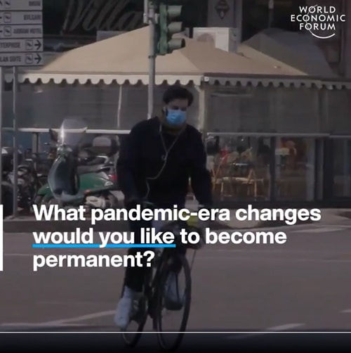 """wef5 """"How Our Lives Could Soon Look"""": The World Economic Forum Posts Yet Another Insane Dystopian Video"""