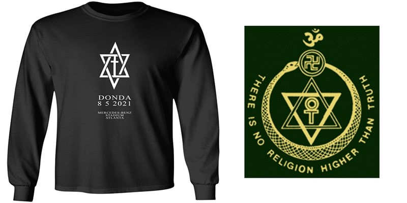 """donda7 The Occult Meaning of Kanye West's """"Donda"""""""